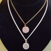 Roman Coin on Chain